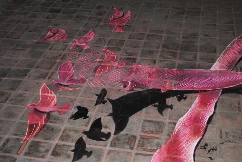 lazo rosa 2
